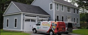 Boston Painting Contractor