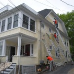 uninsured painting contractor